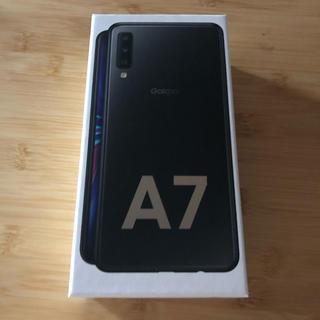 Galaxy - ギャラクシー A7