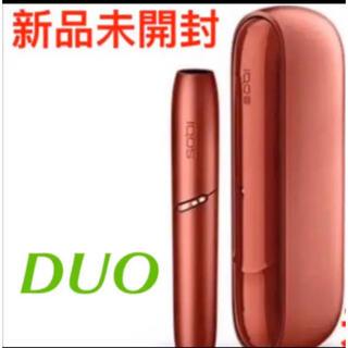 IQOS - iqos3 duo 本体