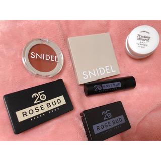 エチュードハウス(ETUDE HOUSE)の化粧品まとめ アイシャドウ チーク 口紅 パレット ファンデーション コスメ (コフレ/メイクアップセット)