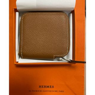Hermes - エルメス シルクインコインケース
