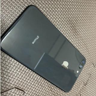 Apple - iPhone 8 Plus 64GB 海外版
