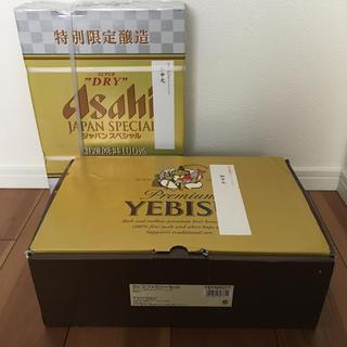 アサヒ(アサヒ)のアサヒ スーパードライジャパンSP & エビスビール ファミリーセット 計36本(ビール)