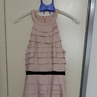 ビーシービージーマックスアズリア(BCBGMAXAZRIA)のBcBG ドレス(ナイトドレス)
