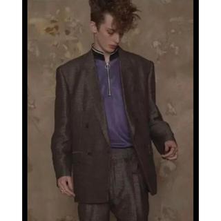 ジョンローレンスサリバン(JOHN LAWRENCE SULLIVAN)のlittle big リトルビッグ ポロシャツ 半袖(Tシャツ/カットソー(半袖/袖なし))