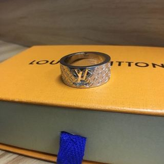 ルイヴィトン(LOUIS VUITTON)のLouis vuitton リング 指輪(リング(指輪))