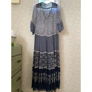 Ron Herman - RHC ロンハーマン ドレス ワンピース VERY掲載 リゾート サマードレス