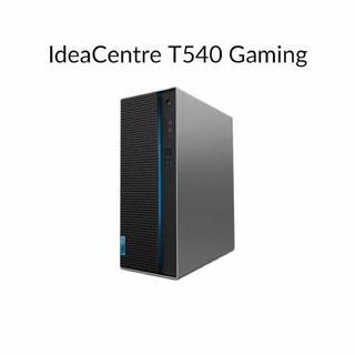レノボ(Lenovo)のLenovo IdeaCentre T540 Gaming(デスクトップ型PC)