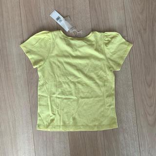 キャラメルベビー&チャイルド(Caramel baby&child )のcaramel 8y 半袖 tシャツ 新品(Tシャツ/カットソー)