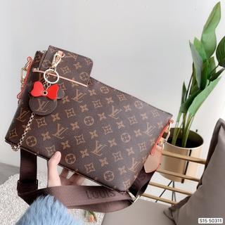 LOUIS VUITTON - ✐Vuitton✎ショルダバッグ