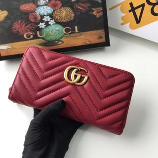 Gucci - ☞美品  財.布 GG☜ 早い者勝ち!