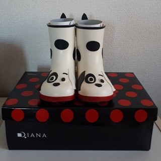 DIANA長靴(レインブーツ/長靴)