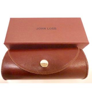 ジョンロブ(JOHN LOBB)のジョンロブ JOHN LOBB バフィング グローブ ポリッシュミトン他セット(ドレス/ビジネス)