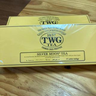 TWG シルバームーン silvermoon 15入(茶)