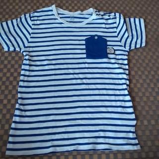 グラニフ(Design Tshirts Store graniph)のハットリクンTシャツ(Tシャツ(半袖/袖なし))