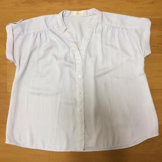 テチチ(Techichi)のシャツ レディース(シャツ/ブラウス(半袖/袖なし))