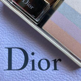 クリスチャンディオール(Christian Dior)のディオール  フェイスパウダー(フェイスパウダー)
