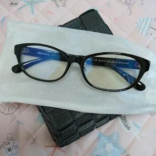 ムジルシリョウヒン(MUJI (無印良品))の~はに丸様専用ページ~UVカット眼鏡(サングラス)(サングラス/メガネ)