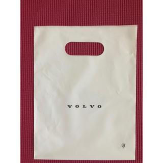 ボルボ(Volvo)のvolvo ショップ袋 ボルボ(ノベルティグッズ)
