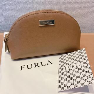 Furla - FURLA フルラ ポーチ(新品未使用)