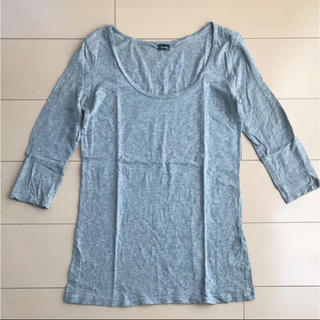 オゾック(OZOC)のOZOC ロンT 美品(Tシャツ(長袖/七分))