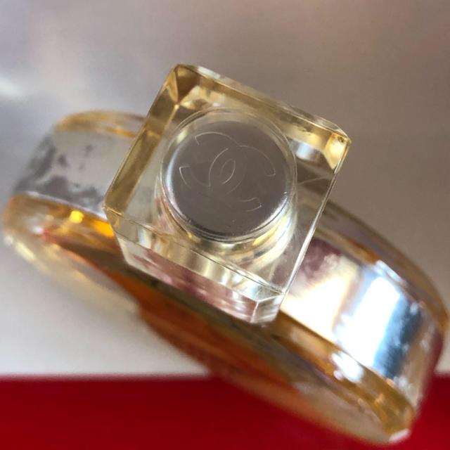 CHANEL(シャネル)のCHANEL CHANCE 50ml コスメ/美容の香水(香水(女性用))の商品写真