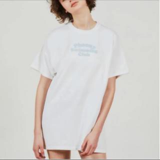 フィーニー(PHEENY)の【新品】pheeny×beauty&youth swimming club T(Tシャツ(半袖/袖なし))