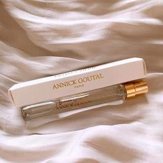 アニックグタール(Annick Goutal)のアニックグタール プチシェリー オードトワレ 10ml(香水(女性用))