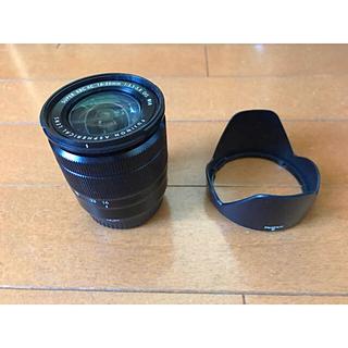 フジフイルム(富士フイルム)のXC16-50mmF3.5-5.6 OIS fujifilm ズームレンズ(レンズ(ズーム))