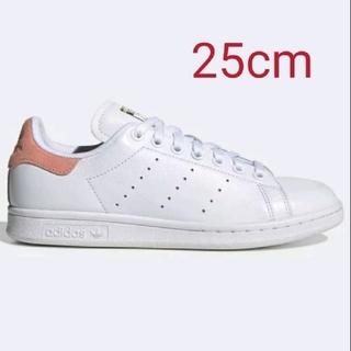 アディダス(adidas)のadidas Stan Smith 25cm ピンク アディダス スタンスミス(スニーカー)