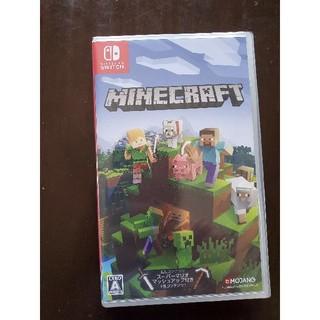 Nintendo Switch - 任天堂Switch Minecraft