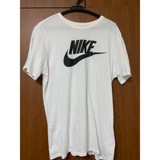 ナイキ(NIKE)のNIKE ナイキ Tシャツ(Tシャツ/カットソー(七分/長袖))