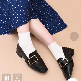 ローリーズファーム(LOWRYS FARM)のローファー(ローファー/革靴)