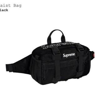 シュプリーム(Supreme)のSupreme  Waist Bag 19AW(ウエストポーチ)
