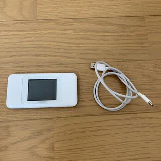 au - UQ WiMAX Speed Wi-Fi NEXT W06