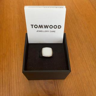 Ron Herman - tomwood 14号 リング
