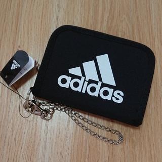 adidas - adidasの折り財布