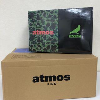 アトモス(atmos)のアトモス ベアブリック(その他)