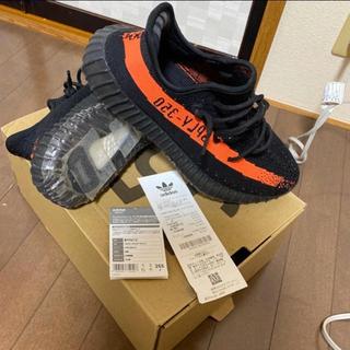 アディダス(adidas)のadidas Yeezy Boost 350 V2 Core Black Red(スニーカー)