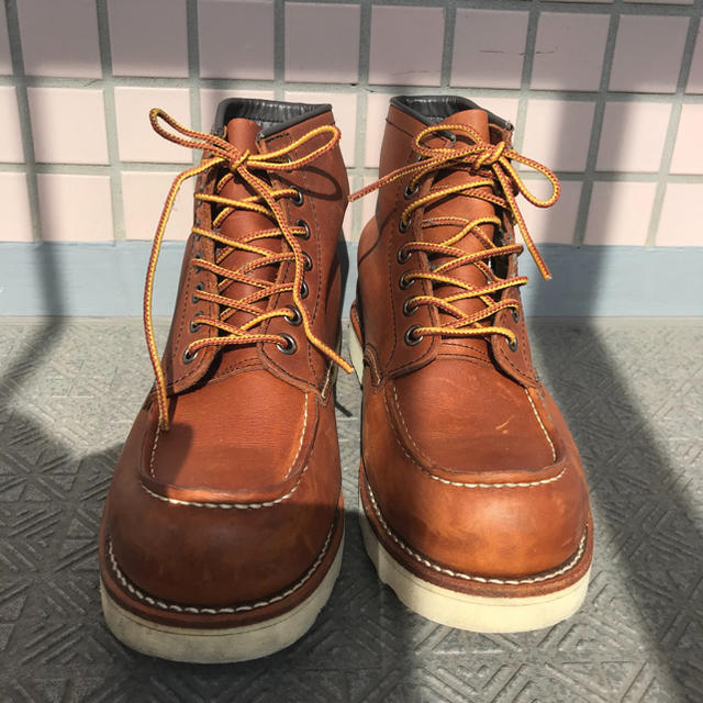 HAWKINS(ホーキンス)のホーキンス ブーツ 靴 メンズの靴/シューズ(ブーツ)の商品写真