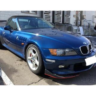 BMW Z 3 期間限定送料込み、分割可