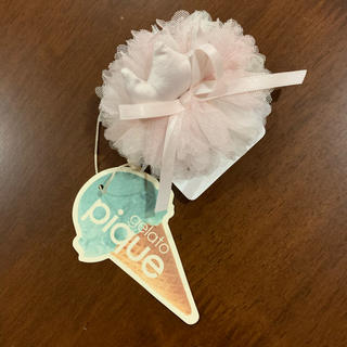 gelato pique - ★gelato pique★ベビー★髪留め★新品タグ付き★