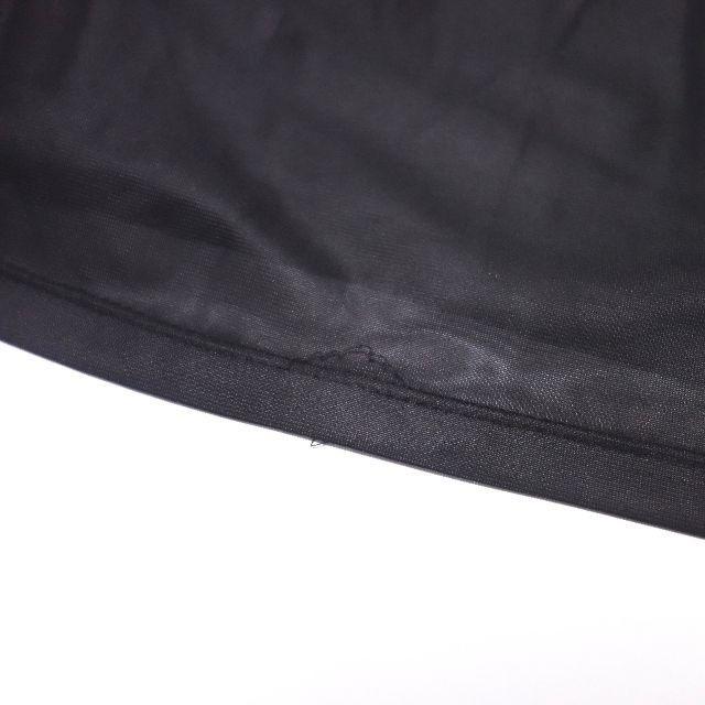 FRAY I.D(フレイアイディー)のFRAY I.D パフスリーブフラワーワンピース サイズ1 ブラック レディースのワンピース(ロングワンピース/マキシワンピース)の商品写真