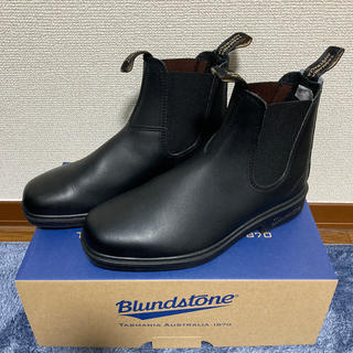 ブランドストーン(Blundstone)のBLUNDSTONE  #063 DRESS BOOTS スクエアトゥ(ブーツ)