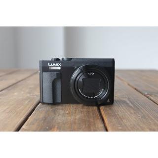 パナソニック(Panasonic)のLUMIX DC-TZ90 /ルミックス パナソニック 4K 2030万画素(コンパクトデジタルカメラ)