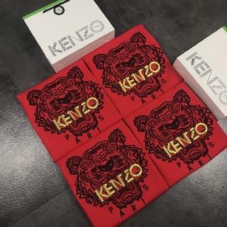 KENZO - ❤セール❤ケンゾー KENZO Tシャツ 半袖 春夏 刺繍 #49