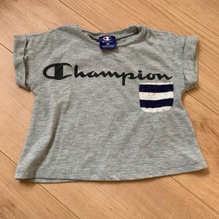 Champion - チャンピョン Tシャツ 80 Aライン