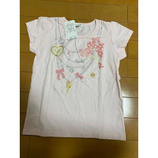 anyFAM - エニィファム  新品 Tシャツ 130