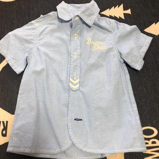 ブランシェス(Branshes)のシャツ(Tシャツ/カットソー)