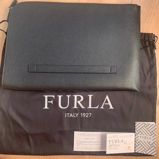 フルラ(Furla)のFURLA メンズクラッチバック (セカンドバッグ/クラッチバッグ)
