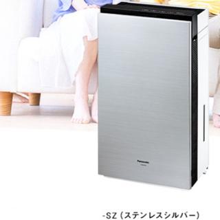Panasonic - Panasonic ZIAINO F-MV4100 〜18畳 wz ホワイト